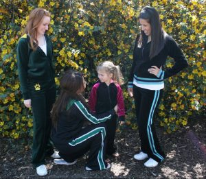 Custom Made Dance Costumes Warm-Ups