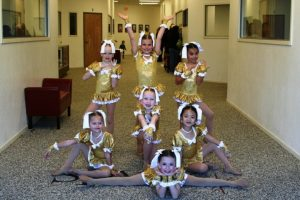Custom Made Dance Costumes for Dance Costumes
