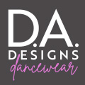 DA Designs Dancewear