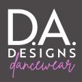 DA Designs Dancewear