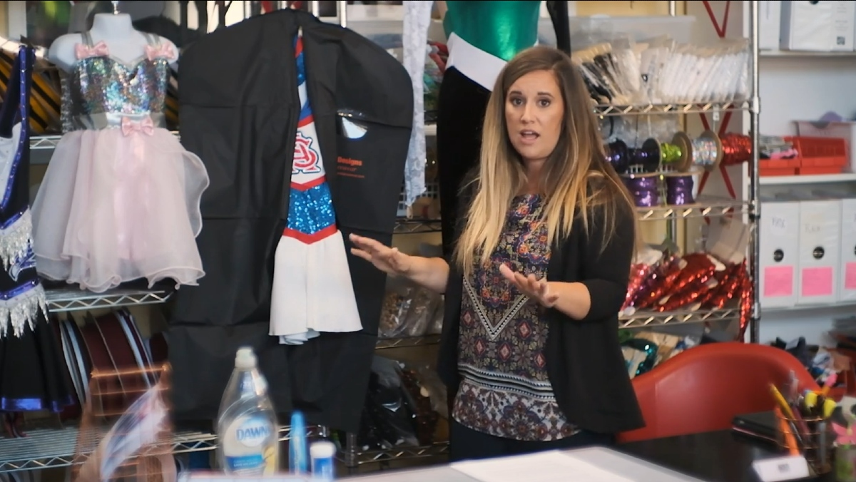 How to Store Your Dance Costume Uniform Featured Image